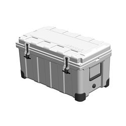 ICEHOLE COOLERS: 35 Quart Traveler Cooler