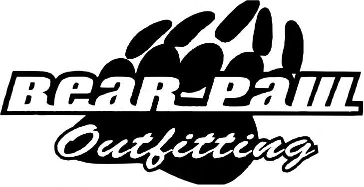 BEAR PAW OUTFITTERS: 6-Day Black Bear Hunt for One Hunter in Alberta, Canada - Includes Black Bear M