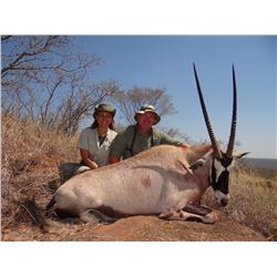 KWALATA SAFARIS: 10-Day Plains Game Safari for One Hunter in South Africa - Includes Trophy Fee Cred