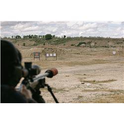GUNWERKS: 5-Day Gunwerks Long-Range Training University for One in Wyoming