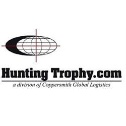 COPPERSMITH GLOBAL: $475 CERTIFICATE for Hunting Trophy Importing Clearance