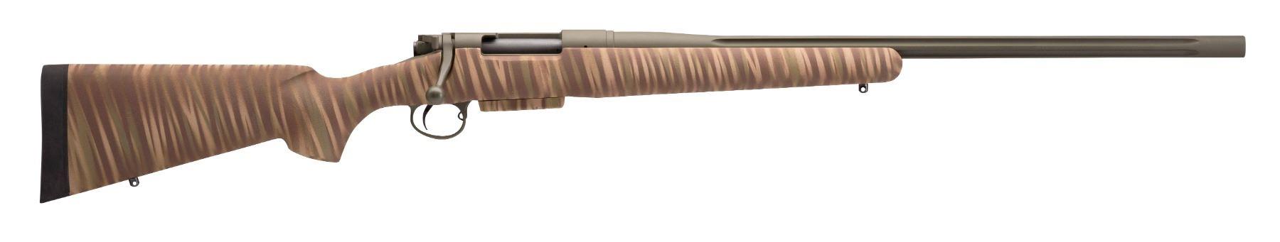H-S PRECISION Sporter Lightweight Hunting Rifle in .280 Remington and Swarovski Z5i 3.5-18x44 Scope