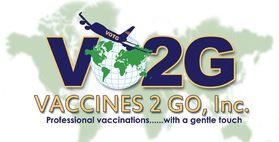 VACCINES ON THE GO Medical Kit