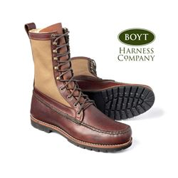 LEGENDARY GOKEY BOOT – THE SUPREME UPLAND BOOT