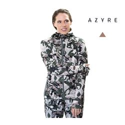 AZYRE - WILDLY HIGH PERFORMANCE GEAR FOUNDED BY CARI GOSS
