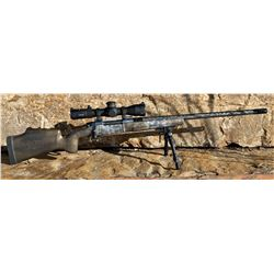 RIFLE- RMP ELITE SERIES LIMITED EDITION WSF