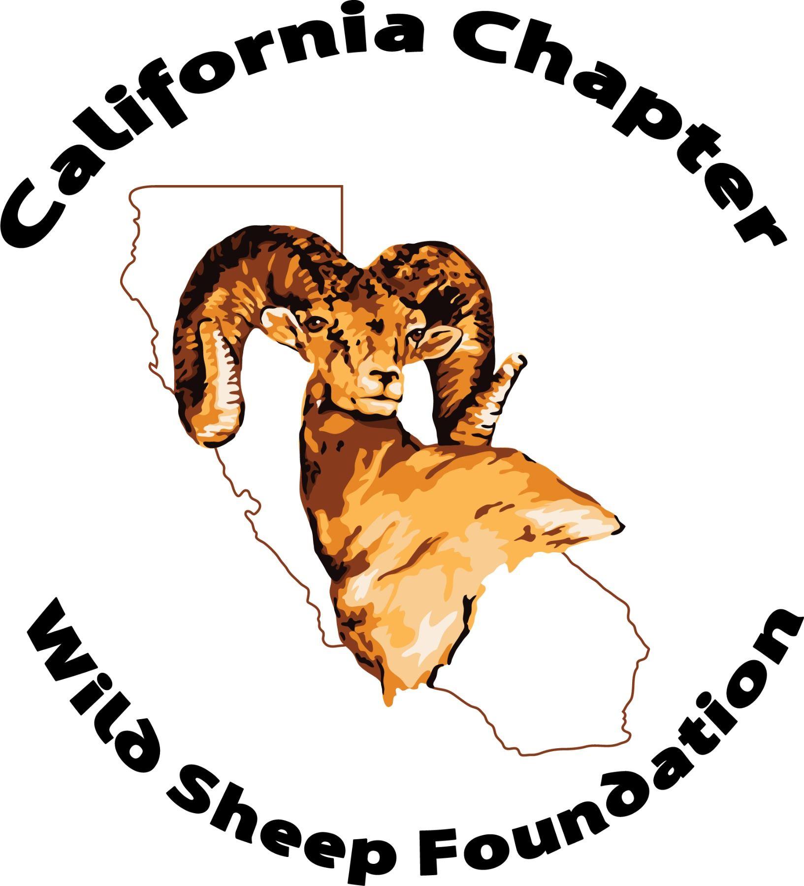 LIFE MEMBERSHIP TO CALIFORNIA WILD SHEEP