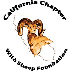 LIFE MEMBERSHIP TO CALIFORNIA WILD SHEEP
