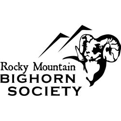 ROCKY MOUNTAIN BIGHORN SOCIETY LIFETIME MEMBERSHIP