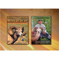 WED-26 Hunting DVDs (Set of Two)