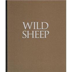 WED-35 Yeti Presents Wild Sheep Book