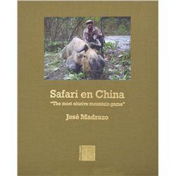"""TH-24 """"Safari En China"""""""