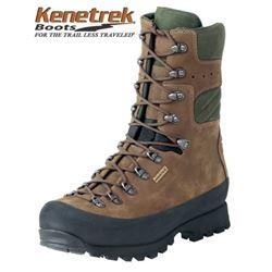 FR-46 Kenetrek Mountain Extreme 400 Men's Boots