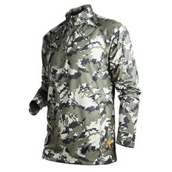 SA-48 Onca Gear Fresh Long-Sleeved Shirt with GSCO Logo (Size Large)