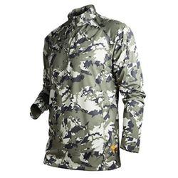 SA-49 Onca Gear Fresh Long-Sleeved Shirt with GSCO Logo (Size Medium)