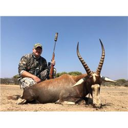 WED 21-B Hunting Safari Package, Limpopo