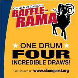 Raffle Rama Drawing