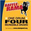 Image 1 : Raffle Rama Drawing