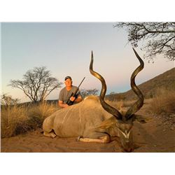 TSALA HUNTING SAFARIS: Incredible Plains Game Package for 2 Hunters in Limpopo, South Africa