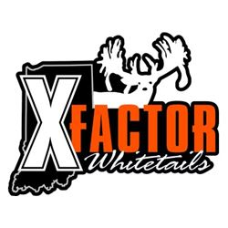 XFACTOR WHITETAILS OF INDIANA: 3 Day Whitetail Deer Hunt for 1 Hunter and 1 Non-Hunter