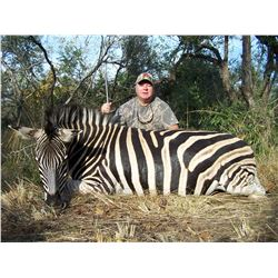 KUCHE SAFAIRS: 5 Day All Inclusive South Africa Safari for 4 Hunters and 4 Observers