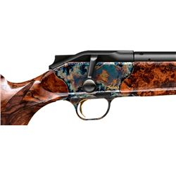 BLASER USA: 2020-2021 Houston Safari Club Foundation President's Rifle - The R8 Selous HSCF Custom R