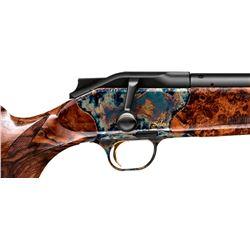 BLASER USA: 2020-2021 Houston Safari Club Foundation President's Rifle - The R8 Selous HSCF Custom R
