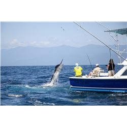 TROPIC STAR LODGE: Big Game Fishing Trip for 2 Anglers at Pinas Bay Panama