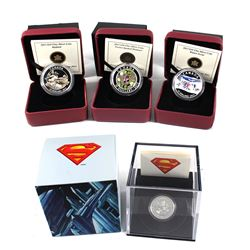 2013 Canada $10 Commemorative Fine Silver Coin Collection (TAX Exempt). You will receive Winter Scen