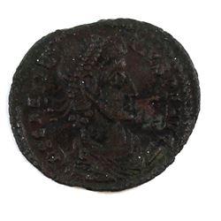 Rome 353-355 CE Constantius II AE3