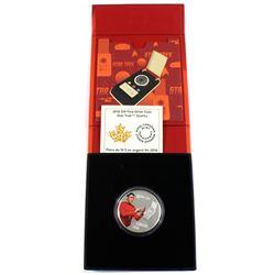 2016 Canada $10 Star Trek - Scotty Fine Siver Coin (TAX Exempt).