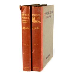 Miniature Painters: British and Foreign (1903)