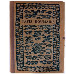 Tapis Roumains (1928)