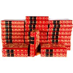 Victor Hugo's Works: 29 Volumes (1900) - HOW MANY BOOKS AND DATE?