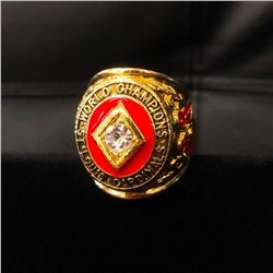 1934 St. Louis Cardinals - MLB Championship Ring