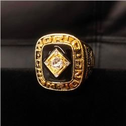1967 St. Louis Cardinals - MLB Championship Ring