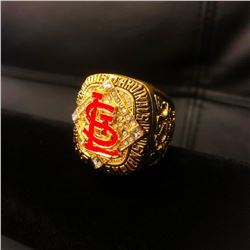 2006 St. Louis Cardinals - MLB Championship Ring