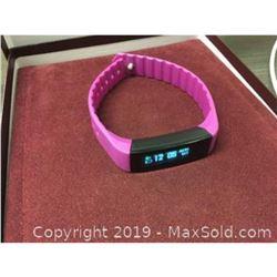 Fitness Tracker Sports Health Smart Band Monitor