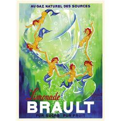 Phillipe H Noyer - Limonade Brault