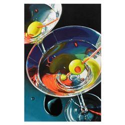 Two Martinis by Haihara, Nobu