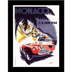 B. Minnie - Monaco 1952