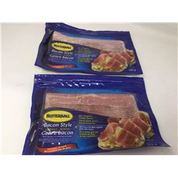Butterball Turkey Bacon (2 x 375g)