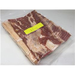 Maple Flavour Sliced Bacon 2.5kg