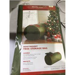 Real Simple Heavyweight Tree Storage Bag