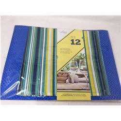 Lot of Napkins and Placemats