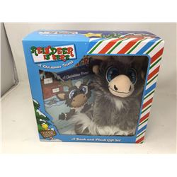 Reindeer in Here- A Christmas Friend & Book