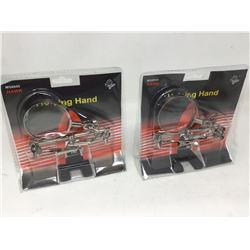 Table Clamp Magnifying Glass (2 sets)