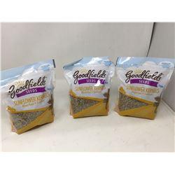 Goodfields Sunflower Seeds- Roasted & Salted