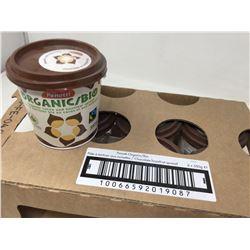 Penotti Organic Cocoa and Hazlenut Spread
