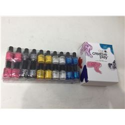 CND Nail Laquer